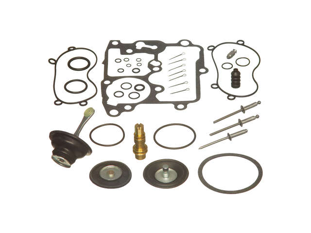 Honda Repair Manual > Honda Accord Carburetor Repair Kit
