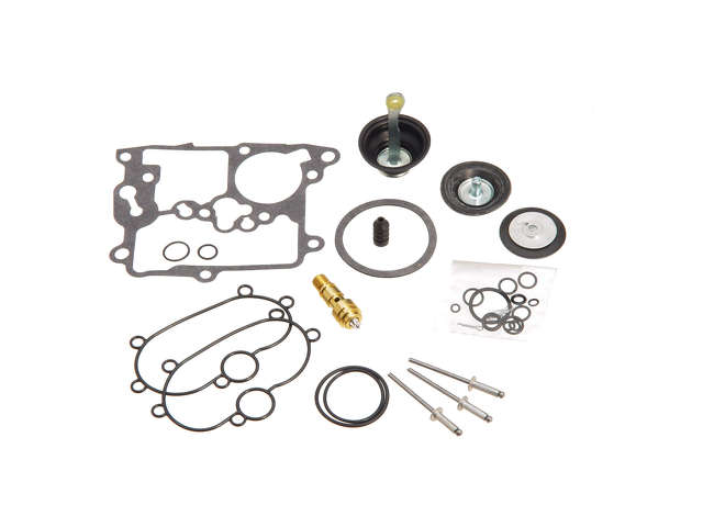 Honda Civic Repair Manual > Honda Civic Carburetor Repair Kit