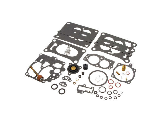 Toyota Tercel Repair Manual > Toyota Tercel Carburetor Repair Kit