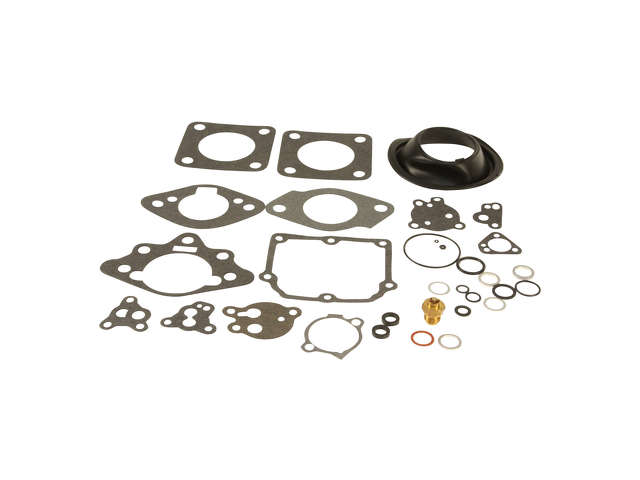 Mazda Tribute Repair Manual > Mazda Tribute Carburetor Repair Kit