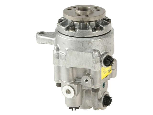 LUK - Power Steering Pump - C2C W0133-1597373-LUK