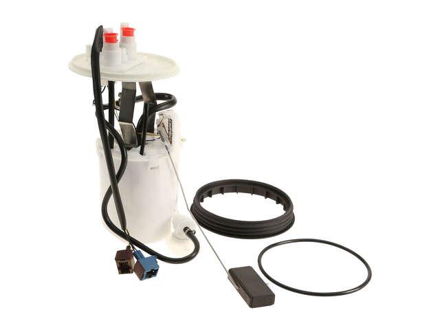 Professional Parts Sweden - Fuel Pump Module Assembly - C2C W0133-1597431-PPS