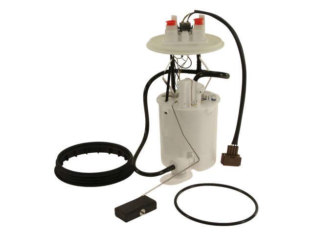 Professional Parts Sweden - Fuel Pump Module Assembly - C2C W0133-1597439-PPS