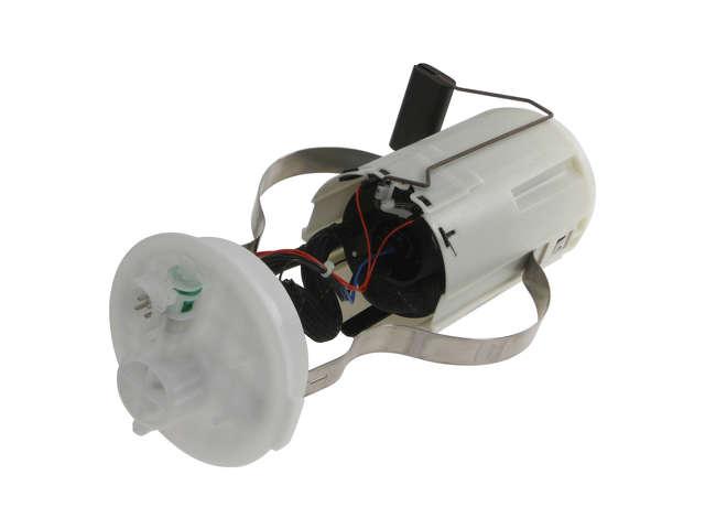 Bosch - Fuel Pump Module Assembly - C2C W0133-1597624-BOS