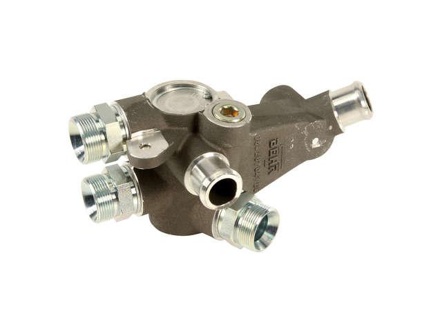 Behr - Engine Oil Thermostat - C2C W0133-1597844-BEH