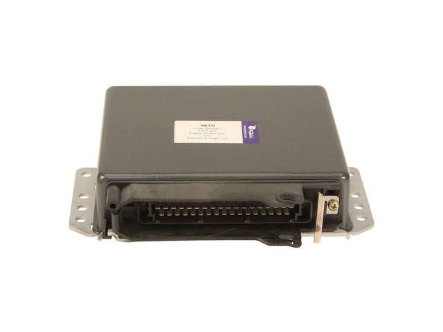 FBS - Programa Reman Electronic Control Unit - B2C W0133-1598094-PRO