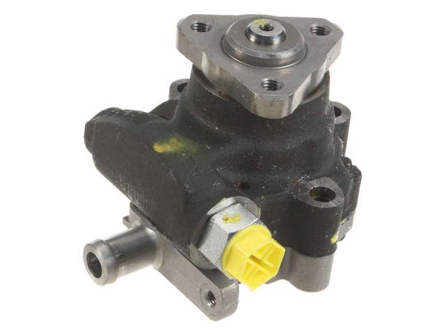 Original Equipment - Power Steering Pump - C2C W0133-1598161-OEA
