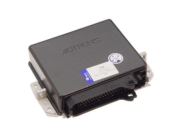 FBS - Programa Reman Electronic Control Unit Rebuilt - B2C W0133-1598181-PRO