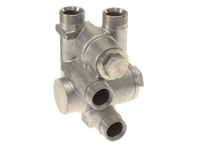 Sebro - Engine Oil Thermostat - C2C W0133-1598216-SEB
