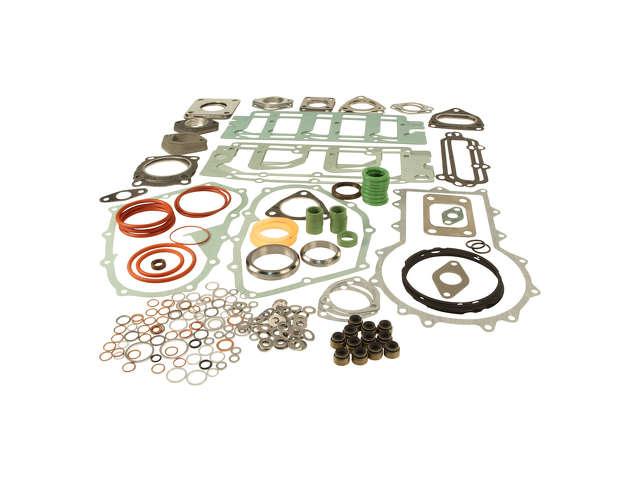 Victor Reinz - Engine Cylinder Head Gasket Set - C2C W0133-1598249-REI