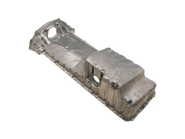 Genuine - Engine Oil Pan - C2C W0133-1598283-OES