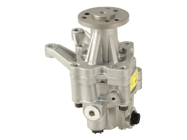 LUK - Power Steering Pump - C2C W0133-1598461-LUK