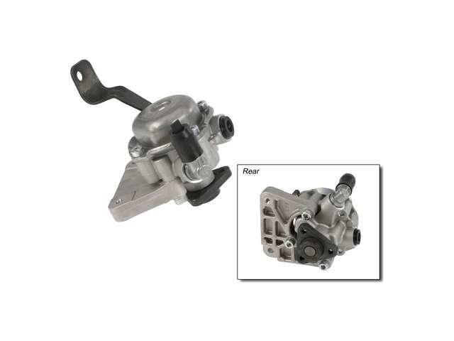 First Equipment Quality - Power Steering Pump - C2C W0133-1598589-FEQ