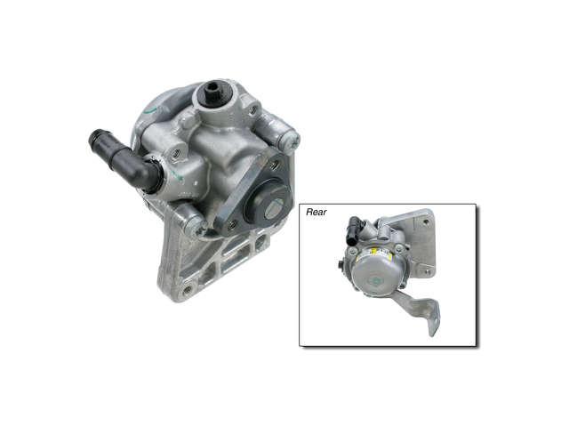 LUK - Power Steering Pump - C2C W0133-1598589-LUK