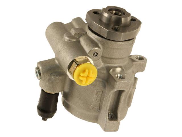 Vaico - Power Steering Pump - C2C W0133-1598591-VCO