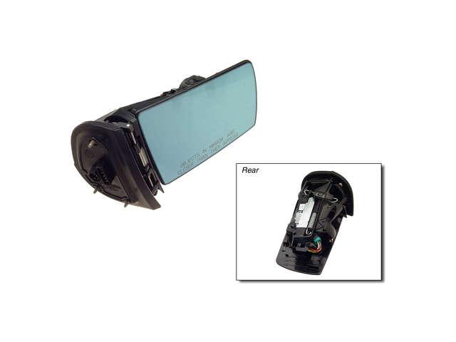 ULO - Door Mirror - C2C W0133-1598661-ULO