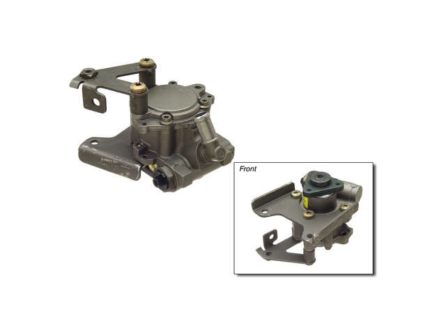 LUK - Power Steering Pump - C2C W0133-1599137-LUK