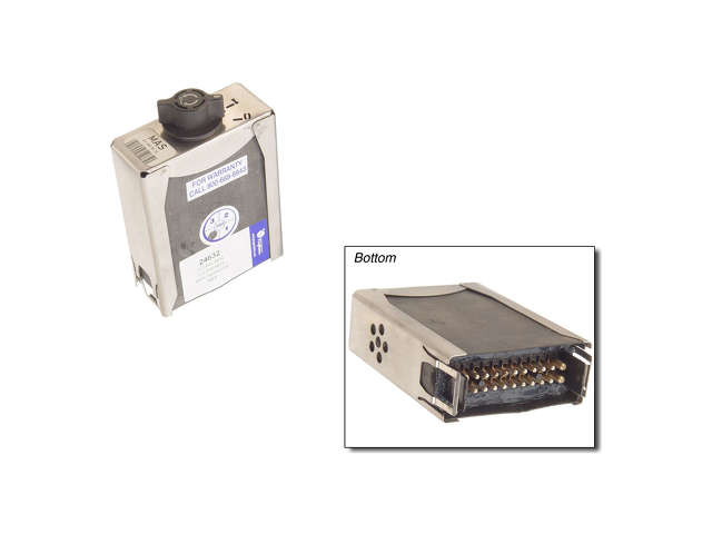 FBS - Programa Reman MAS Control Unit - B2C W0133-1599429-PRO