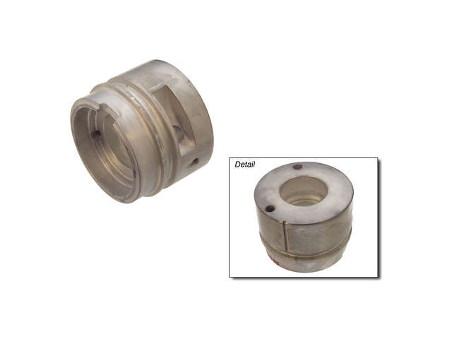 Original Equipment - Engine Crankshaft Main Bearing - C2C W0133-1604147-OEA