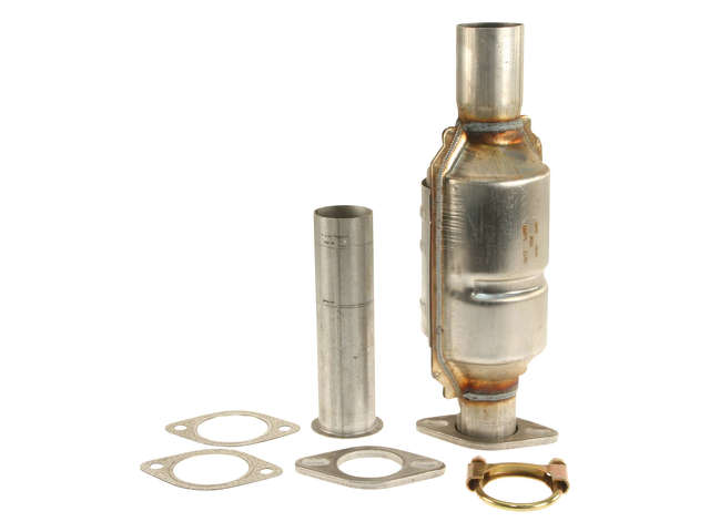 FBS - Bosal EPA Standard Load Direct Fit Catalytic Converter - B2C W0133-1605646-BSL