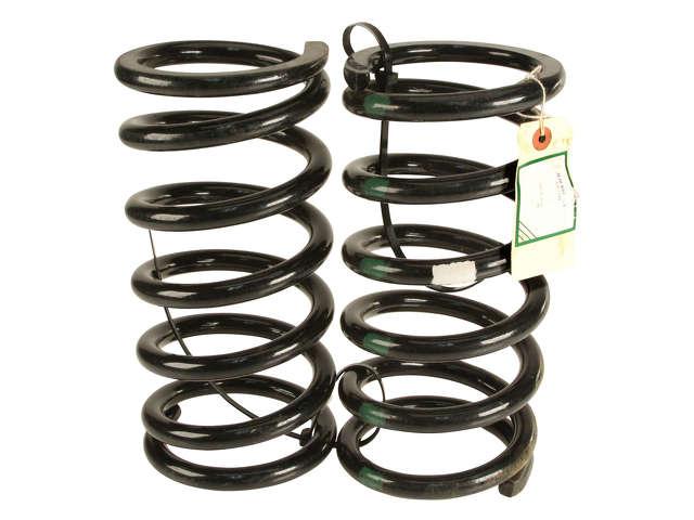 FBS - Eurospare Coil Spring Set Pair 2 (Rear) - B2C W0133-1606083-ESP
