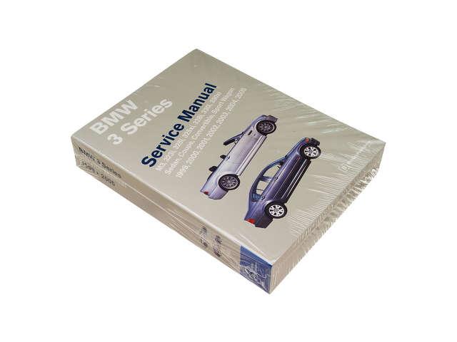 Bentley - Repair Manual - C2C W0133-1608866-BNT