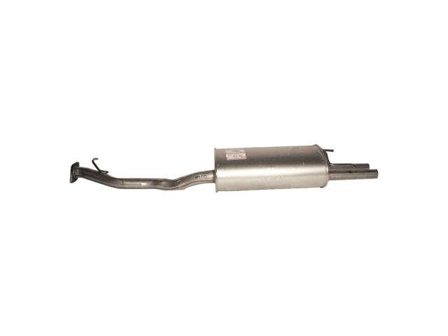 Bosal - Exhaust Muffler - C2C W0133-1608905-BSL