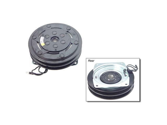 FBS - Original Equipment A/C Clutch 6-spring - B2C W0133-1609171-OEA