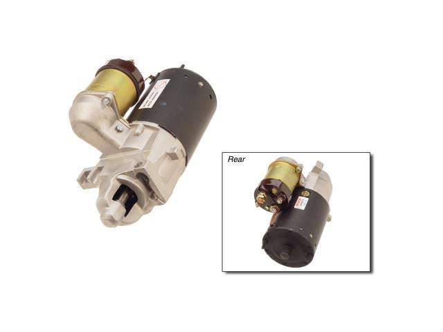 FBS - Bosch Remanufactured Starter - B2C W0133-1611201-BOS