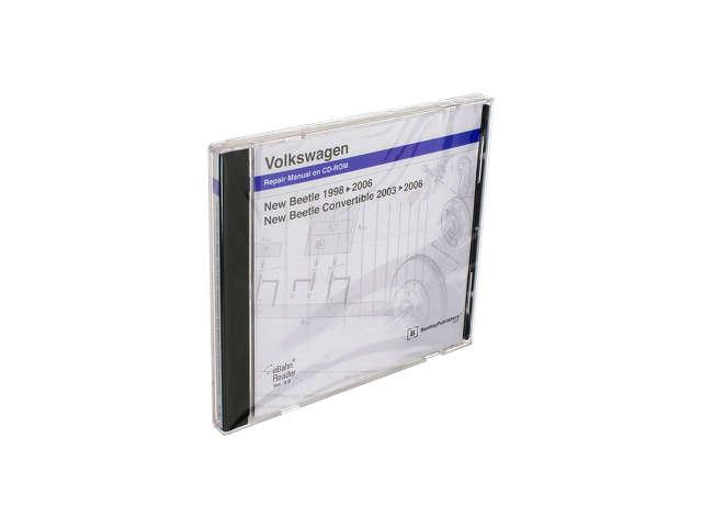Bentley - Repair Manual - C2C W0133-1612061-BNT