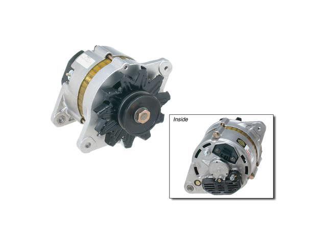 FBS - Bosch Reman Alternator 50 Amp - B2C W0133-1612146-BOS