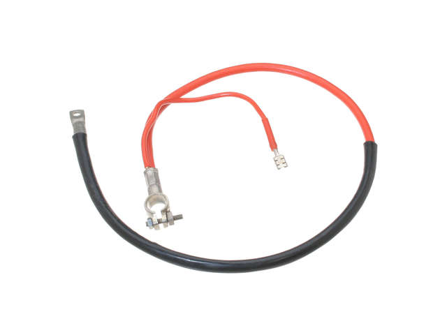FBS - MTC Battery Cable Red Positive - B2C W0133-1614658-MTC