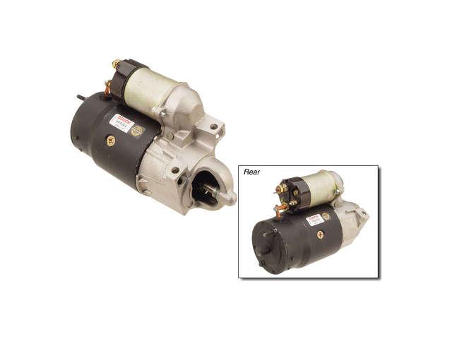 FBS - Bosch Remanufactured Starter - B2C W0133-1615248-BOS