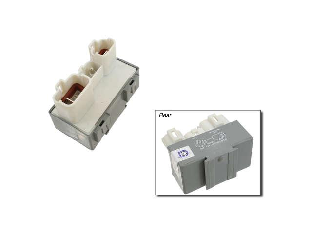 ACM - Engine Cooling Fan Motor Relay - C2C W0133-1615406-ACM