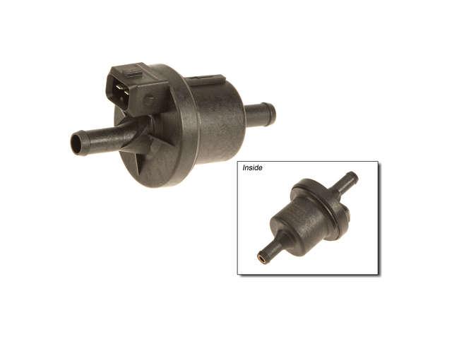 Bosch - Vapor Canister Purge Valve - C2C W0133-1616143-BOS