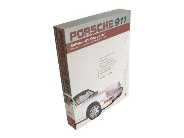 FBS - Bentley Bentley Book Porsche 911 964 - B2C W0133-1616688-BNT