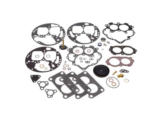 Royze - Carburetor Repair Kit - C2C W0133-1616771-ROY