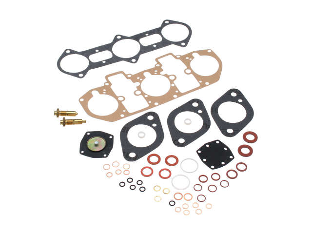 Royze - Carburetor Repair Kit - C2C W0133-1616967-ROY