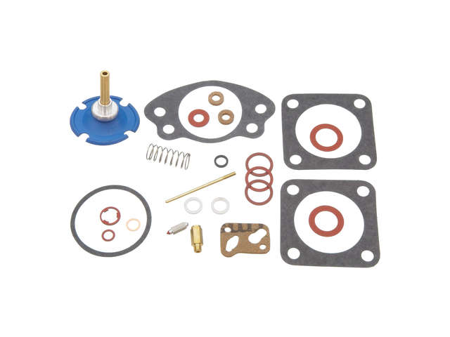 Royze - Carburetor Repair Kit - C2C W0133-1618543-ROY