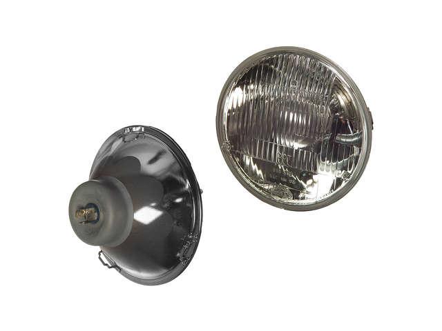 FBS - Hella Conversion Headlight H4 55/65W - DOT Legal - B2C W0133-1619075-HEL