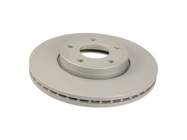 FBS - Zimmermann Coat-Z Anti-Corrosion Brake Disc (Front) - B2C W0133-1619286-ZIC