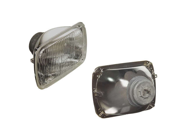 FBS - Hella Conversion Headlight H4 55/65W - DOT Legal (High Beam and Low Beam) - B2C W0133-1619288-HEL
