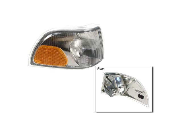 FBS - APA/URO Parts Turn Signal Light (Right) - B2C W0133-1620999-APA