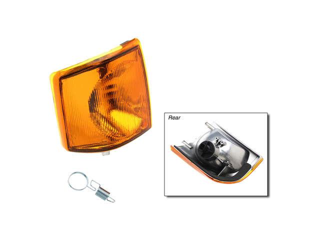 FBS - Allmakes 4X4 Turn Signal Light (Front Right) - B2C W0133-1622533-AMR