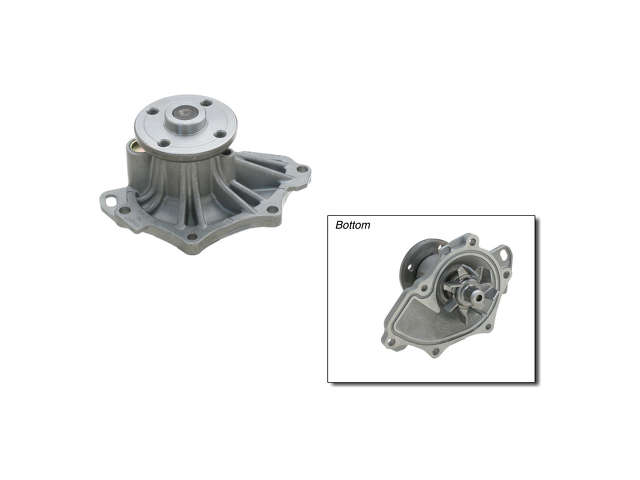 Buy a 1995-1997 Lincoln Continental Water Pump - GMB 125-5730 for as low as $44.03 at AutoPartsWarehouse. FREE SHIPPING on most orders. Call or Shop online now.