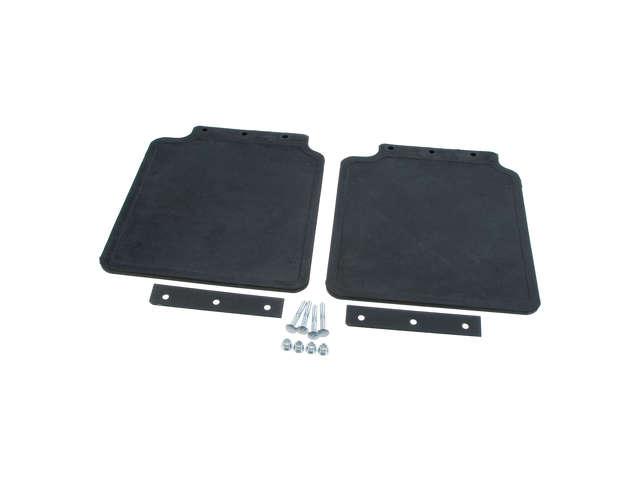 FBS - OE Mud Flap Kit RearPair} (Rear) - B2C W0133-1623173-OEA