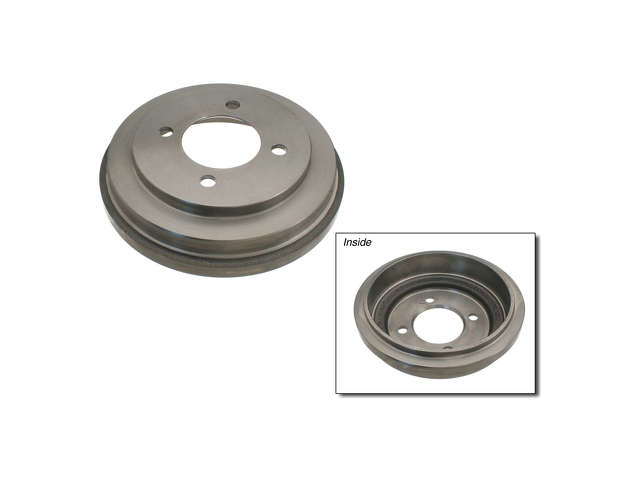 FBS - Brembo Brake Drum (Rear) - B2C W0133-1623359-BRE