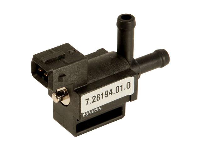 Pierburg - Vapor Canister Purge Valve - C2C W0133-1624502-APG