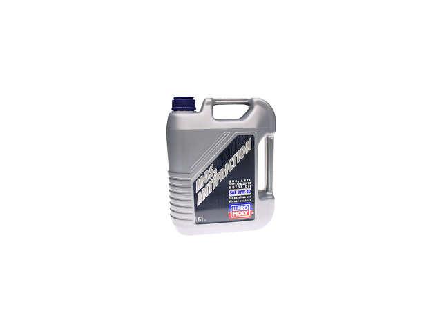 LiquiMoly - Engine Oil - C2C W0133-1625149-LMO