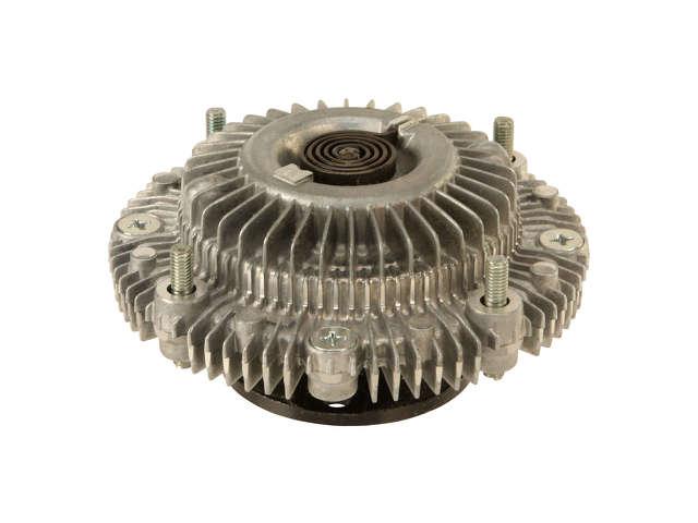 FBS - AISIN Fan Clutch - B2C W0133-1625773-ASC